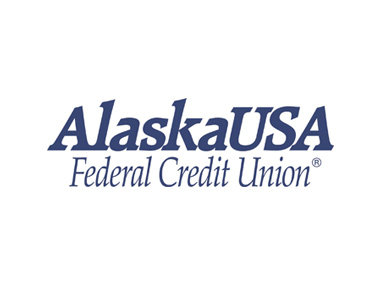 Alaska USA Credit Union Logo