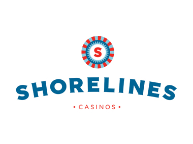 Shoreline Casinos logo